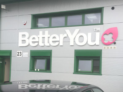 better you sign